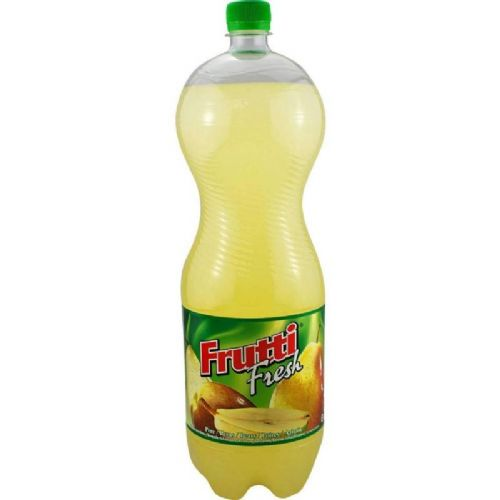 Frutti Fresh Pear 2ltr Bottle	 (Romania)